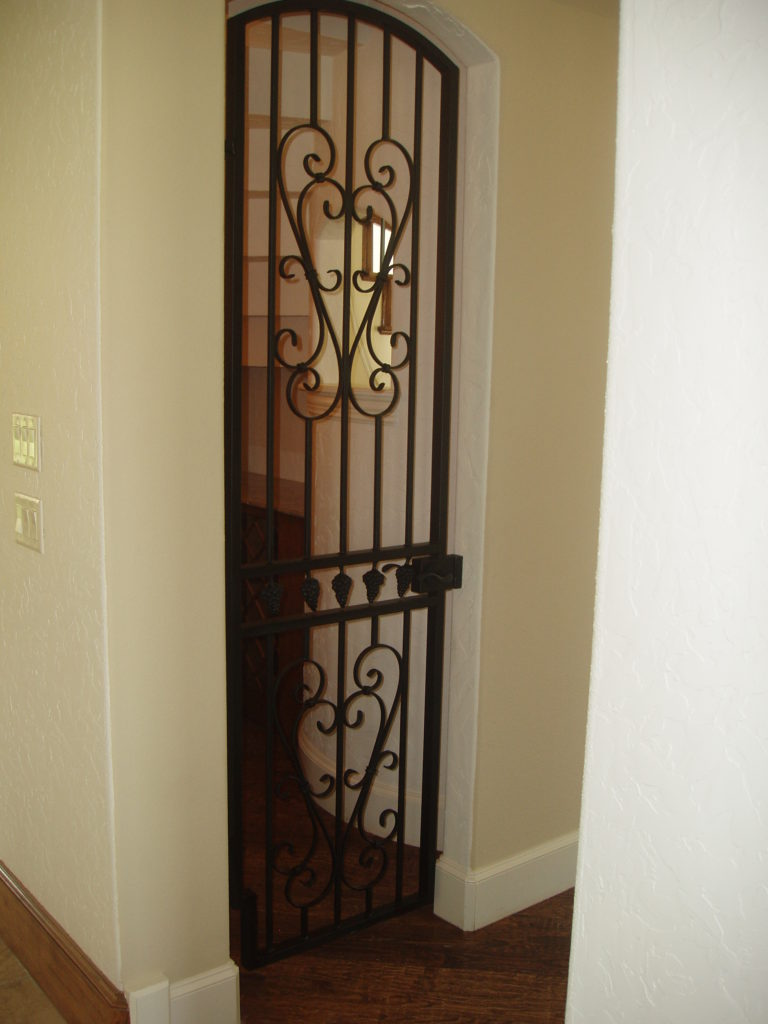 wine gate